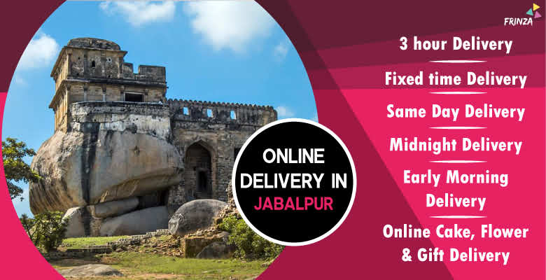 Online Gift Delivery in Jabalpur