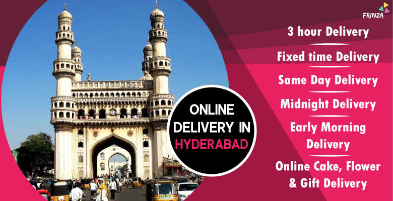 Online Gift Delivery in Hyderabad