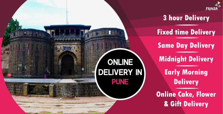 Online Gift Delivery in Pune