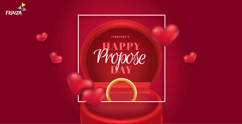 Propose Day Gift Ideas