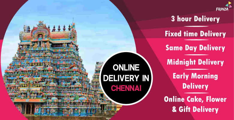 Online Gift Delivery in Chennai| Flower