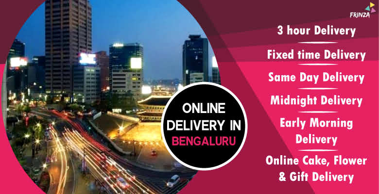 Online Gift Delivery in Bangalore