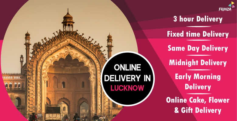 Online Gift Delivery in Lucknow