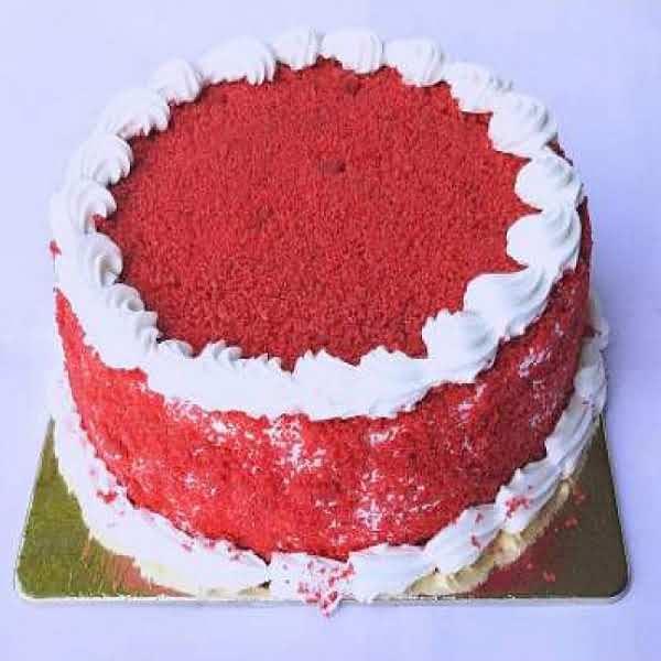 Fine Order Red Velvet Cakes Online Eggless Red Velvet Cakes Cupcakes Personalised Birthday Cards Xaembasilily Jamesorg