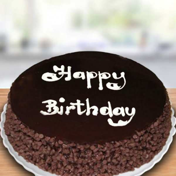 Choc Chip Cake Flower Delivery Online India S Leading Florist